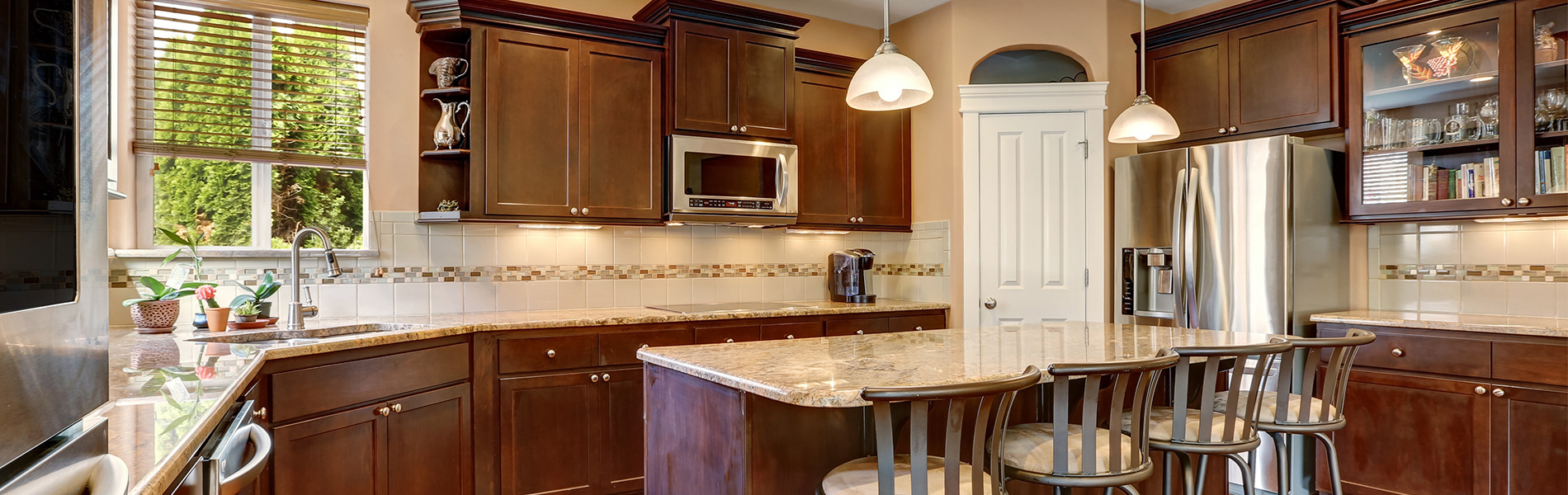 Free Kitchen Design, With Quote!